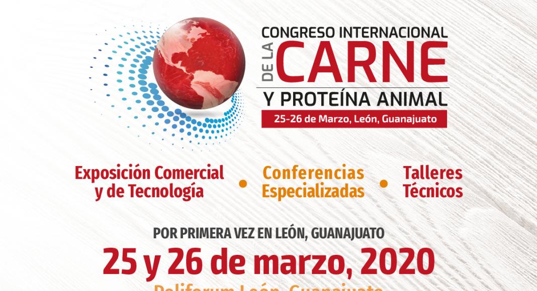 #CongresoCarne2020