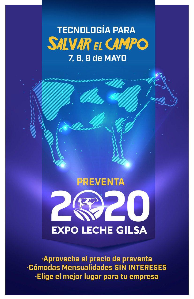 ExpoLeche Gilsa
