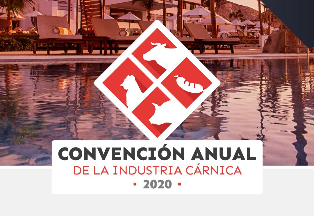 Convención Carne COMECARNE