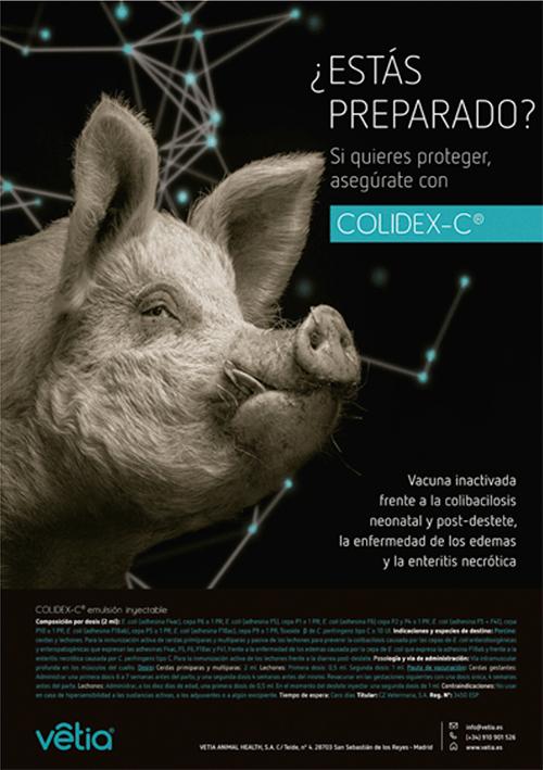 COLIDEX-C